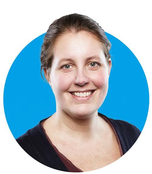 Kirsten Zimmerman