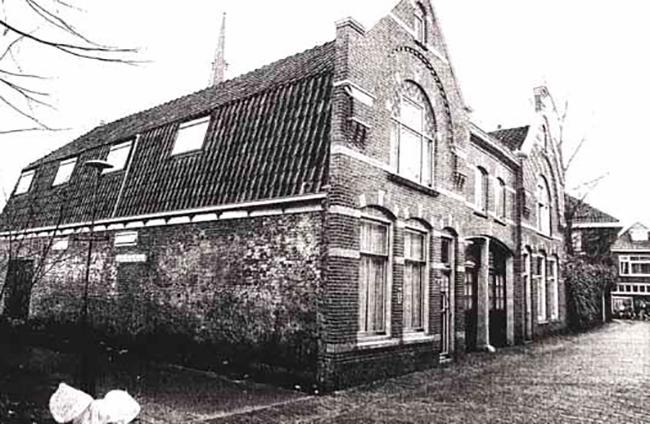 BijWoestenburg historie