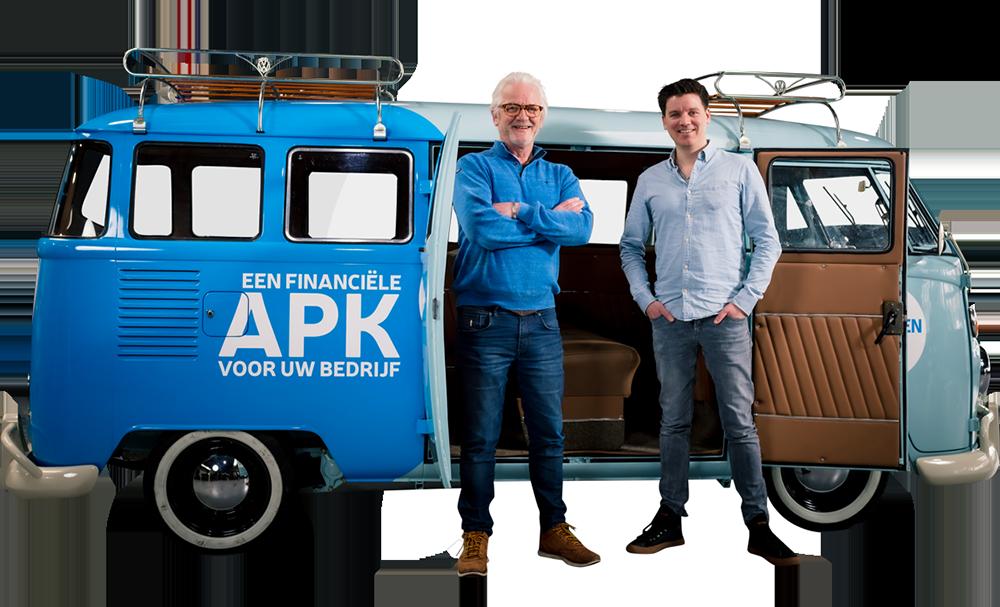 APK BijWoestenburg